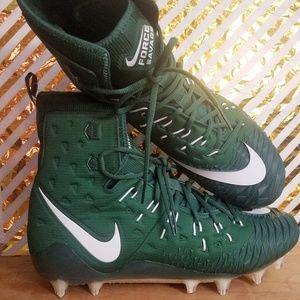 Nike Zoom Force Savage Elite TD Shoe Cleats